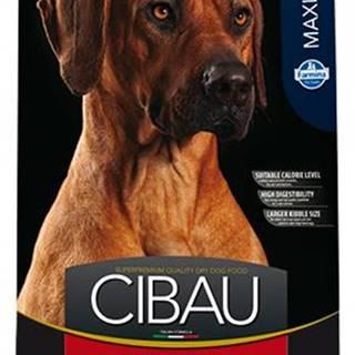 CIBAU ADULT MAXI - 12kg