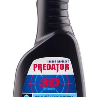PREDATOR repelent 3D mechanický rozprašovač - 500 ml