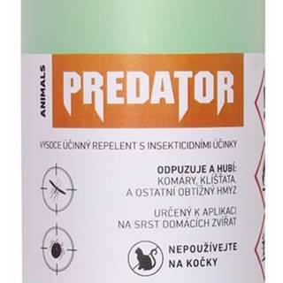 PREDATOR repelent ANIMALS náhradné balenie - 1000 ml