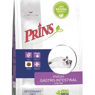 PRINS VitalCare Veterinary Diet GASTRO-INTESTINAL Low fat - 1,5 kg