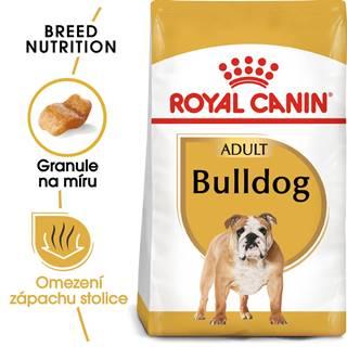Royal Canin BULLDOG - 3kg