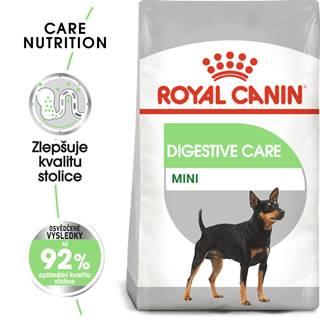 Royal Canin Mini DIGESTIVE care - 1kg