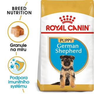 Royal Canin NEMECKÝ OVČIAK JUNIOR - 12kg