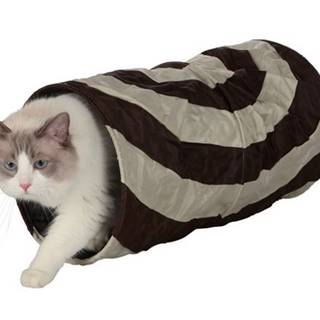 TUNEL pre mačky CRUNCH - 25cm/50cm