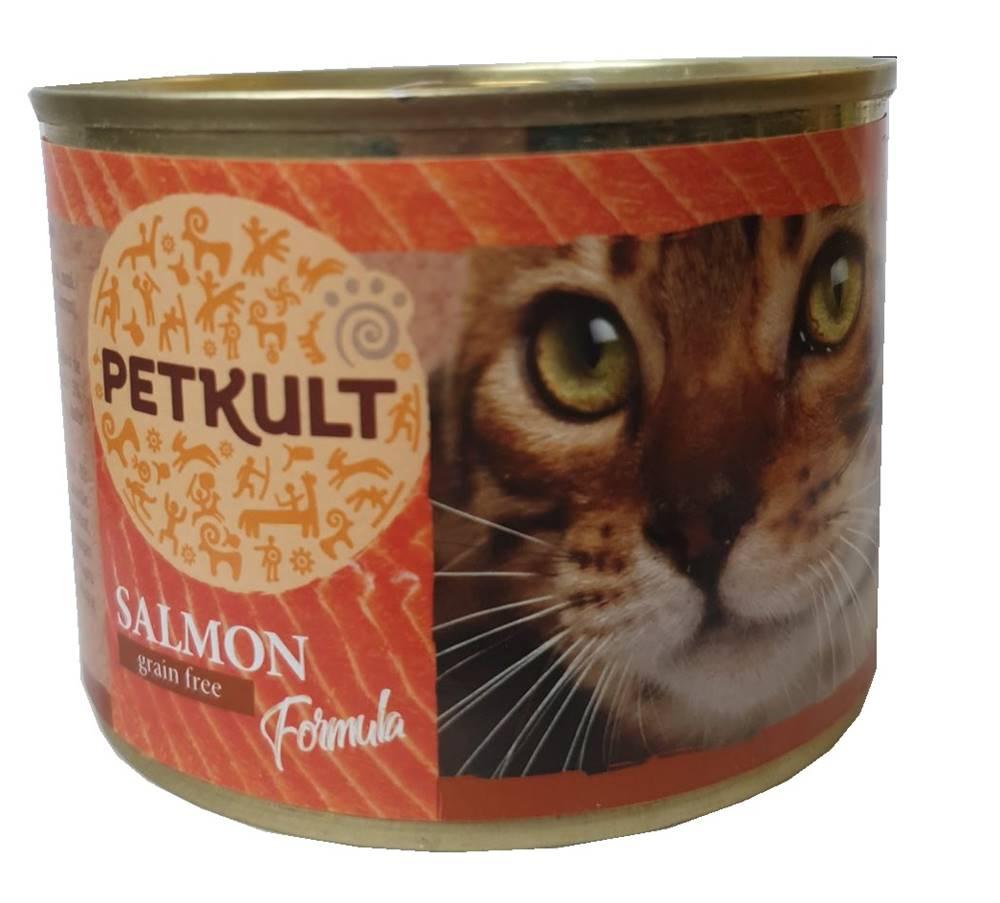 PETKULT  cat konz.  LOSOS -...