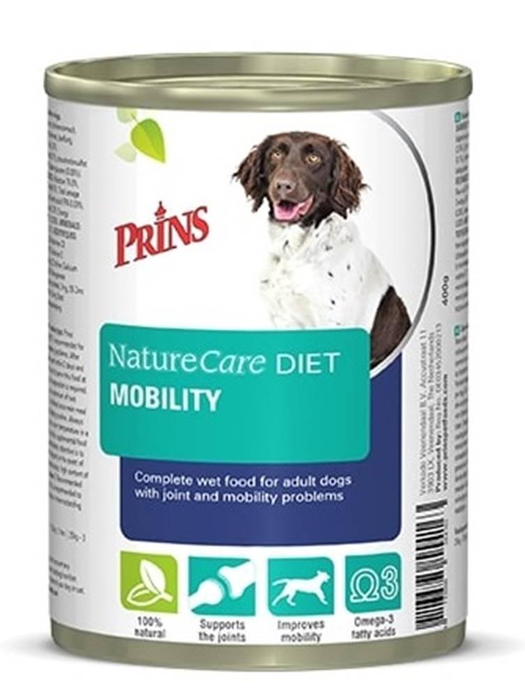 Prins PRINS NatureCare Veterinary Diet MOBILITY - 400g