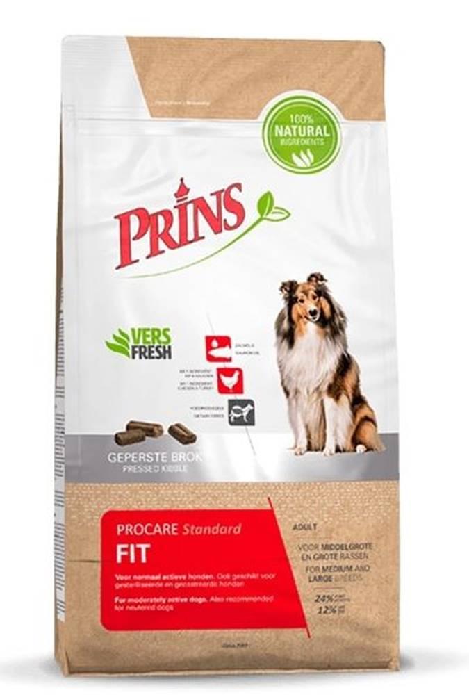 Prins PRINS ProCare STANDARD fit - 15kg