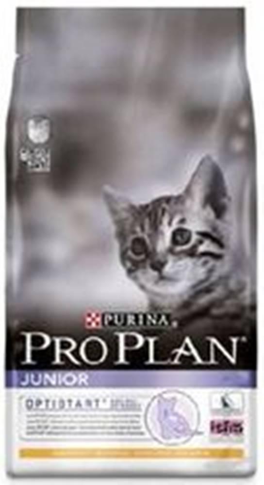 Purina PROPLAN cat   JUNIOR chicken - 400g