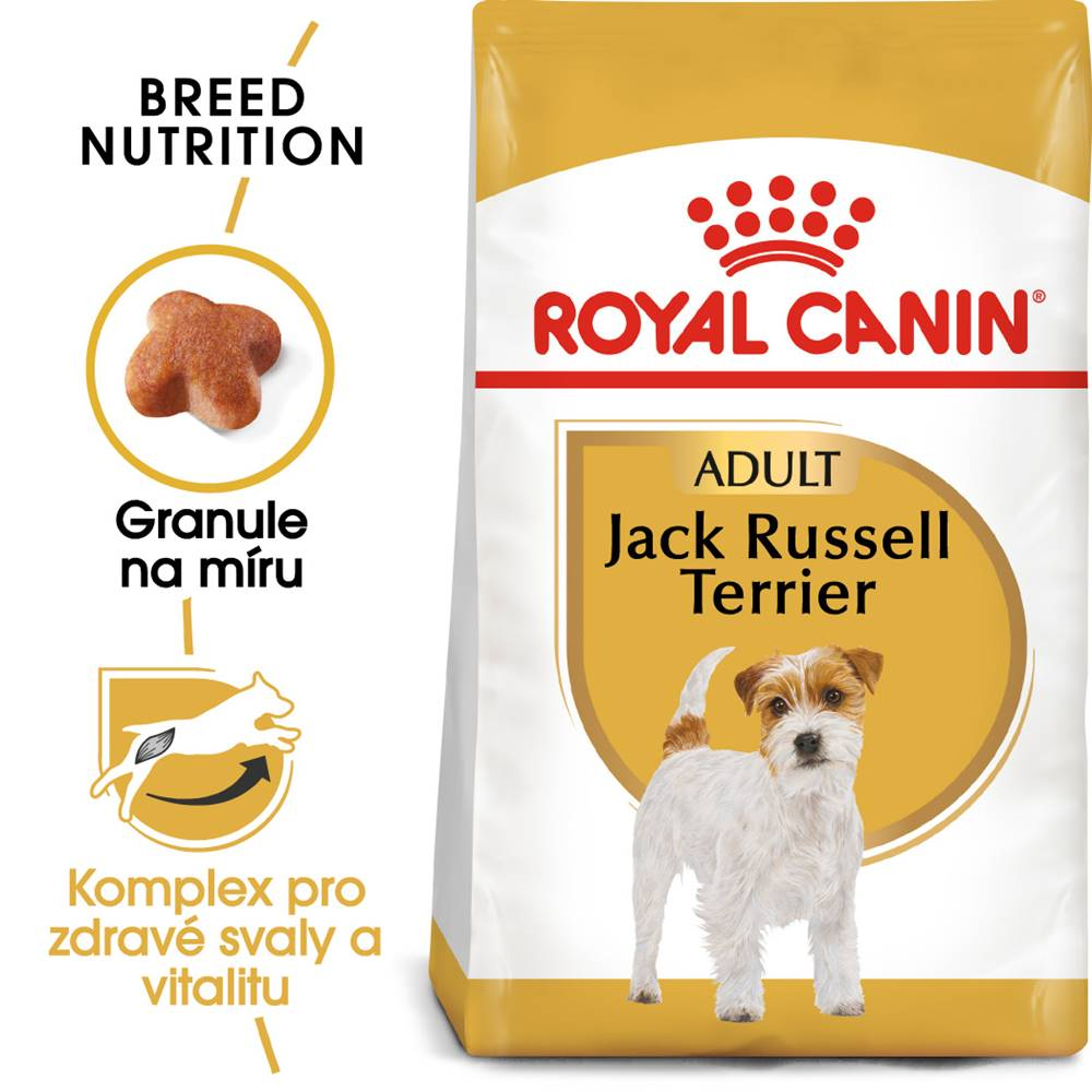 Royal Canin RC JACK RUSSELL - 500g