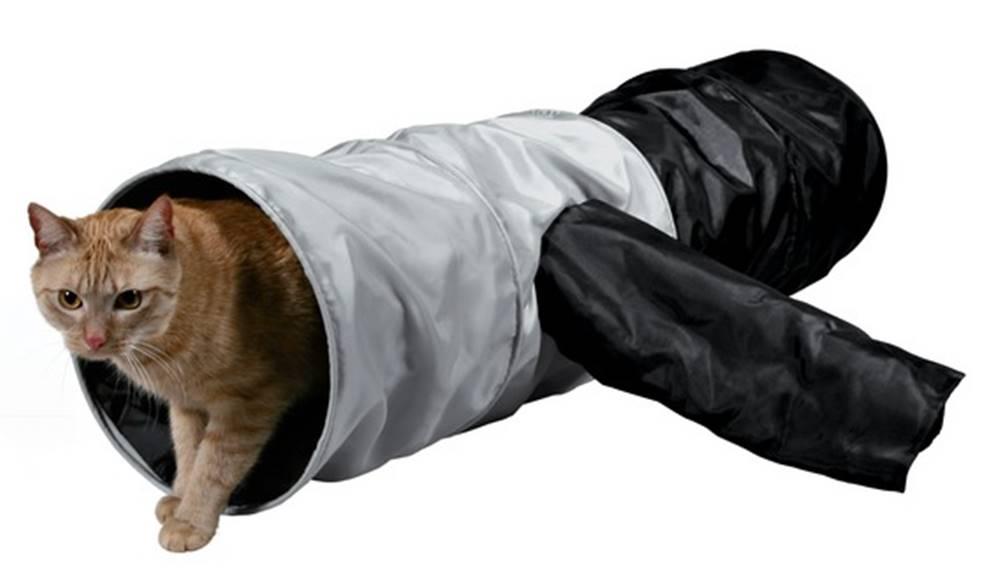 Trixie TUNEL pre mačky Crunch - 30cm/115cm
