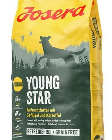 JOSERA dog YOUNGSTAR - 15kg