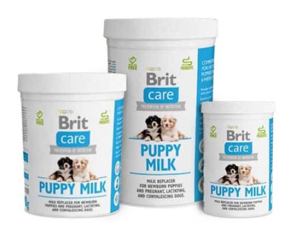 (bez zařazení) BRIT CARE dog  PUPPY MILK - 250g