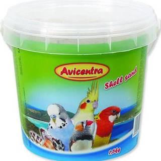 Avicentra  PIESOK  pre VTÁKY - 1,5kg