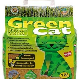 Mačkolit  GREEN cat - 10l