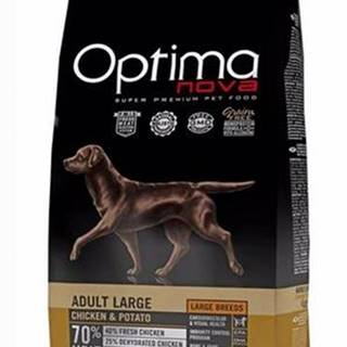 OPTIMAnova dog  GF ADULT LARGE - 12kg