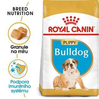 Royal Canin BULLDOG JUNIOR - 3kg