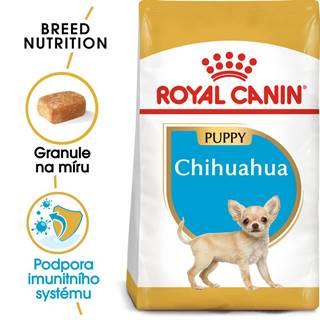 Royal Canin Chihuahua JUNIOR - 500g
