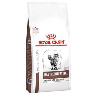 Royal Canin Veterinary Diet Cat GASTROINTESTINAL MC - 2kg