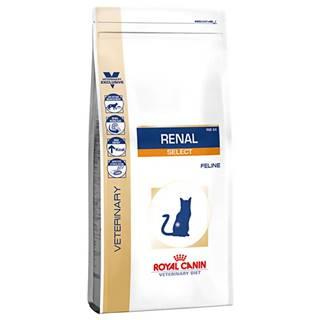 Royal Canin Veterinary Diet Cat RENAL Select - 0,5kg