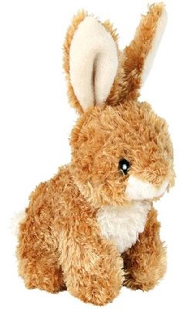 (bez zařazení) HRAČKA plyšový zajačik sediaci - 15cm