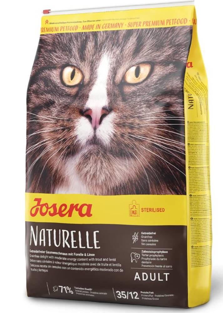 Josera JOSERA cat  NATURELLE sterilised - 2kg