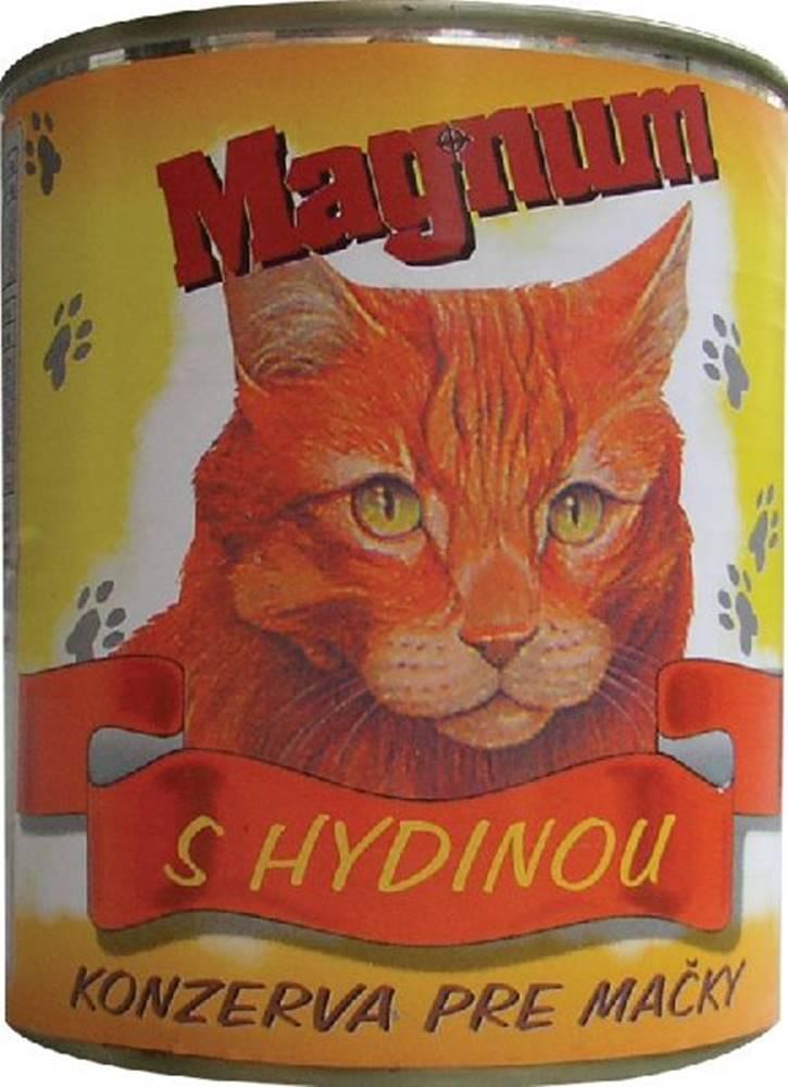 Magnum Magnum CAT  855g - Hydinové