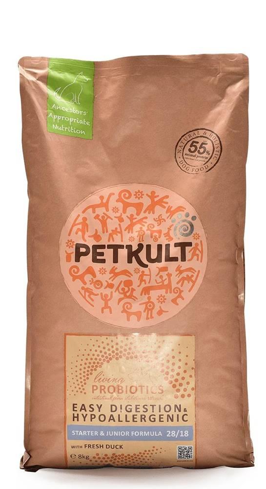 Petkult PETKULT dog  PROBIOTICS STARTER/junior - 2kg