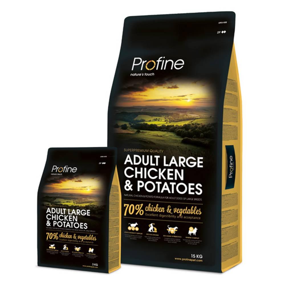 Profine PROFINE ADULT LARGE - 15kg