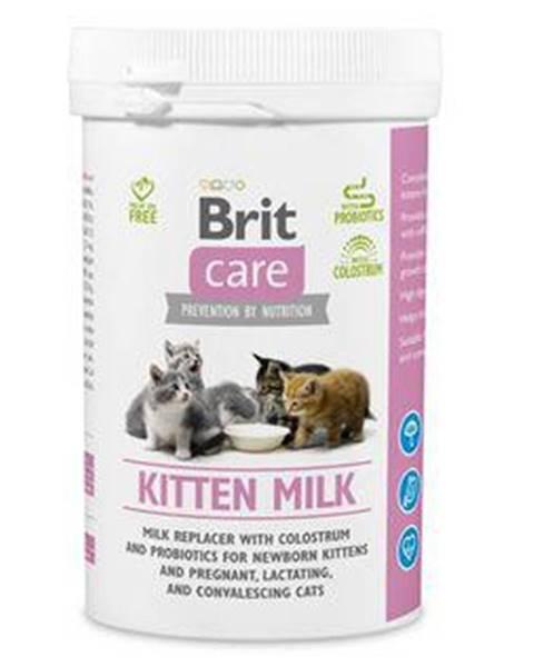 Mlieko pre mačiatka Brit Care