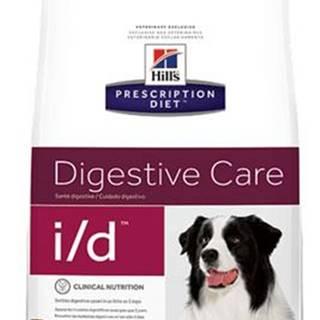 Hills Canine i/d (dieta) - 2kg