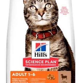Hills cat ADULT / lamb - 10kg