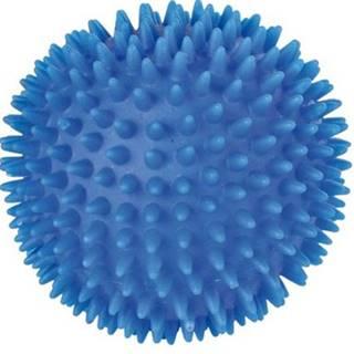 HRAČKA lopta ježko pískacie - malý 7cm