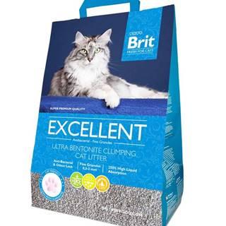 Podestýlka  BRIT fresh EXCELLENT ultra - 5kg