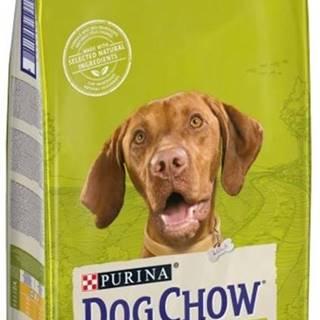 PURINA  dog chow   ADULT kuracie  - 14kg