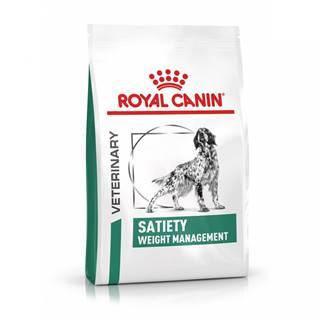 Royal Canin Veterinary Health Nutrition Dog SATIETY - 1,5kg