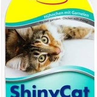 SHINY cat konz. KURČA / krevety - 2x70g