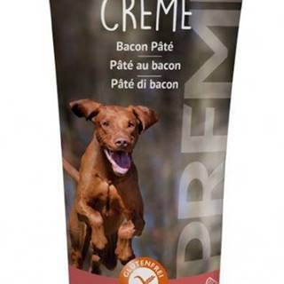 Trixie dog paštika BACON creme - 110g