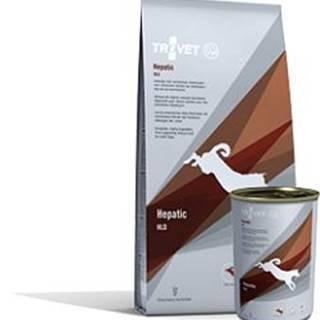 Trovet dog (diéta) Hepatic HLD - 3kg