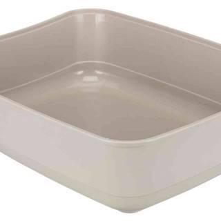 WC CLASSIC (bez okraja) 36 * 12 * 46cm - Sv. šedé