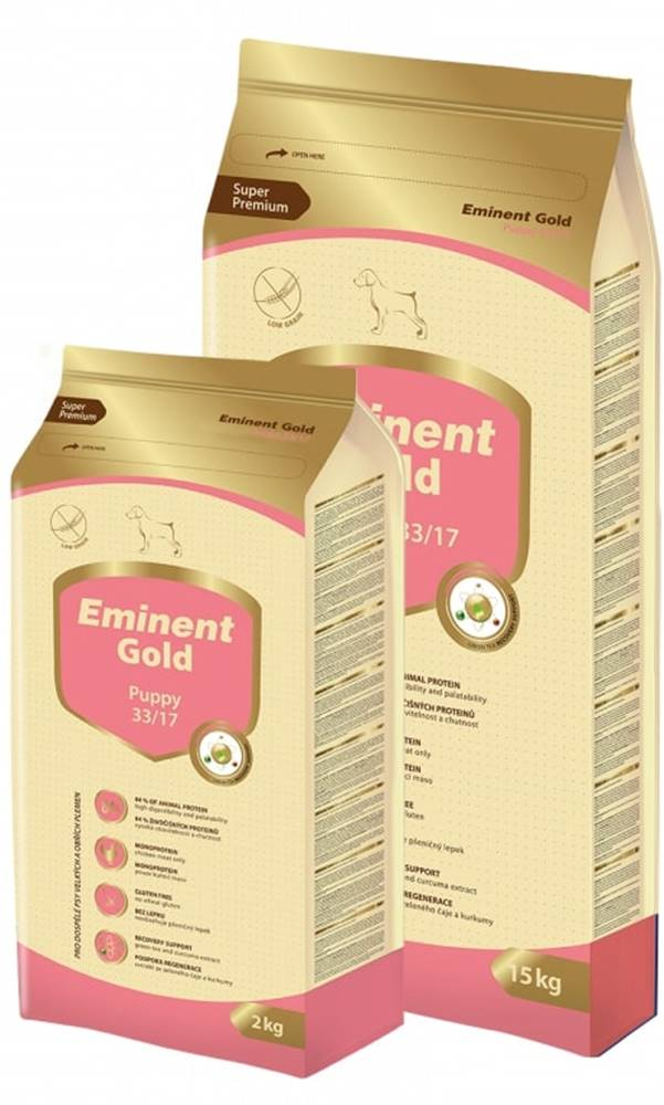 Eminent EMINENT GOLD PUPPY - 2kg