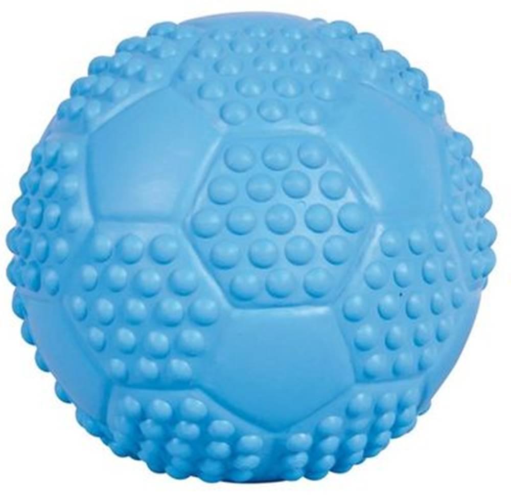 (bez zařazení) HRAČKA športové LOPTA z tvrdej gumy / so zvukom - 5,5cm