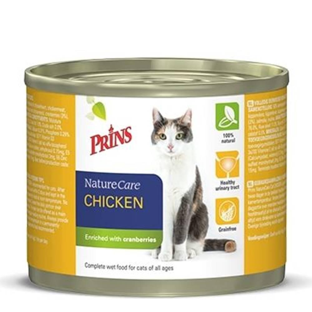 Prins PRINS cat konz. CHICKEN - 200g