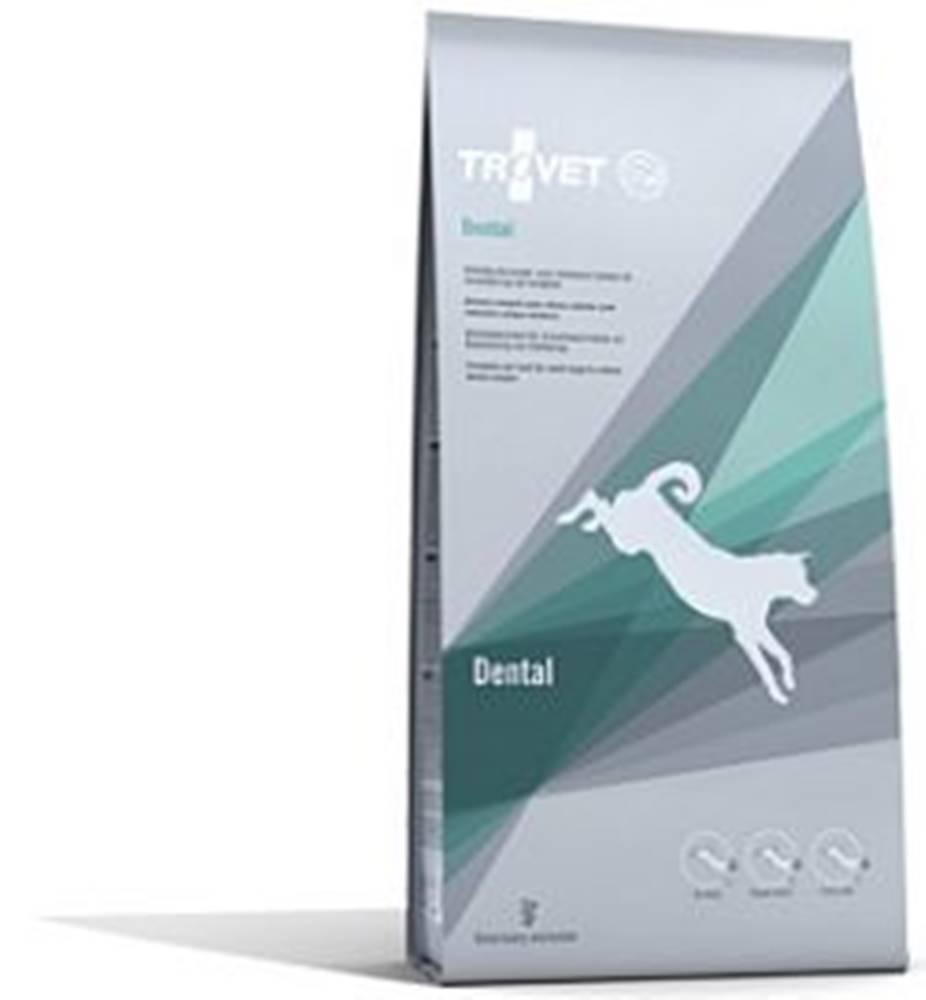 Trovet Trovet dog (diéta) Dental - 2,5kg