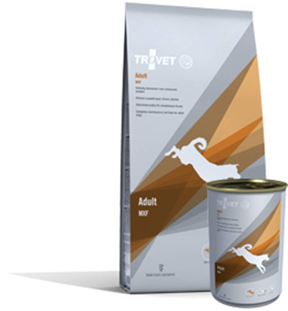 Trovet Trovet dog (diéta) MXF konzerva - 400g