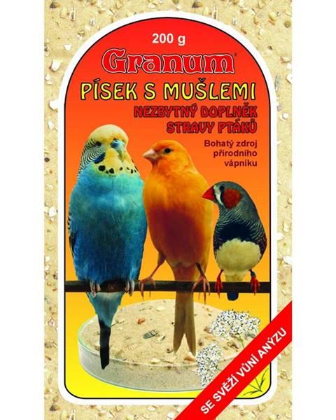 Vtáci Granum