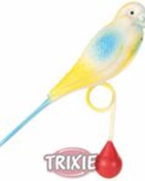 Vtáci Trixie