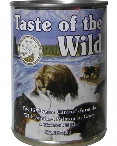 Konzervy Taste of the Wild