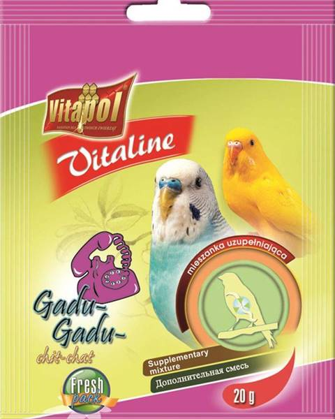 Vtáci Vitapol