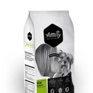 AMITY premium dog ADULT MINI - 3kg