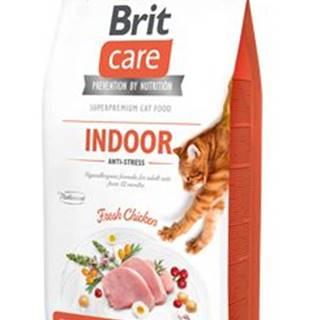BRIT CARE cat GF  INDOOR anti-stress - 2kg